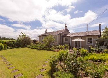 Thumbnail 2 bed detached bungalow for sale in Sleepers, Humbie Station, Humbie, East Lothian