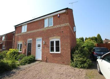 Thumbnail 2 bedroom semi-detached house for sale in Waterside, Longford, Coventry