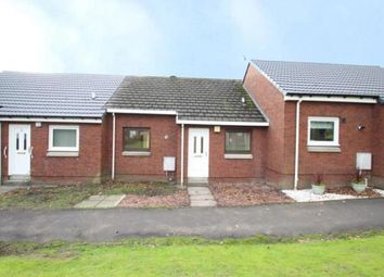 Thumbnail 1 bed bungalow for sale in Church View Court, St. Machans Way, Lennoxtown, Glasgow
