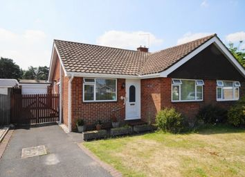 Thumbnail 2 bed bungalow for sale in Southern Avenue, West Moors, Ferndown