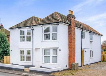 Thumbnail 3 bed semi-detached house for sale in St Stephens Road, Canterbury, Kent