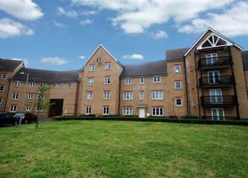 Thumbnail 2 bedroom flat for sale in Bruff Road, Ipswich