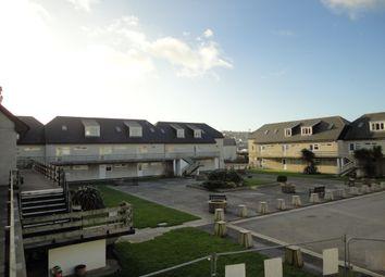 Thumbnail 2 bed flat to rent in Penvenen, Atlantic Bay, Perranporth