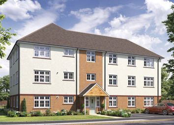 "Thumbnail 2 bed flat for sale in ""Ridware House"" at Boundary Drive, Amington, Tamworth"