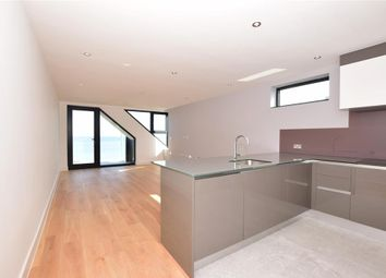 Thumbnail 3 bed flat for sale in Westleigh Road, Sea Sky House, Westgate-On-Sea, Kent