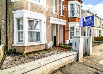 Thumbnail 2 bed flat for sale in Tunbridge Road, Southend-On-Sea, Essex