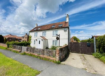 Thumbnail 4 bed detached house for sale in Cawood Road, Stillingfleet, York