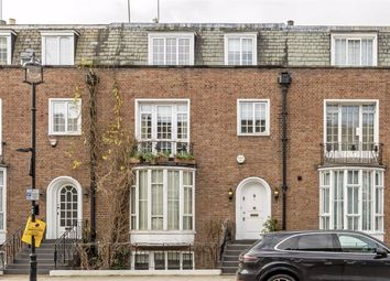 Thumbnail 5 bed flat for sale in Hyde Park Street, London