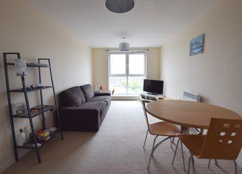 Thumbnail 2 bedroom flat for sale in Mill Court, Edinburgh Gate, Harlow