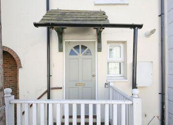 Thumbnail 2 bed maisonette for sale in Mercer Street, Tunbridge Wells