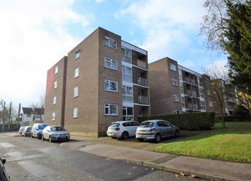 Thumbnail 2 bed flat to rent in Rochelle Court, Foxgrove Road, Beckenham