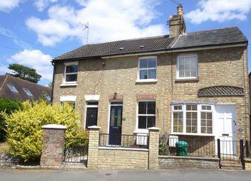 Thumbnail 2 bed terraced house for sale in Hitchen Hatch Lane, Sevenoaks