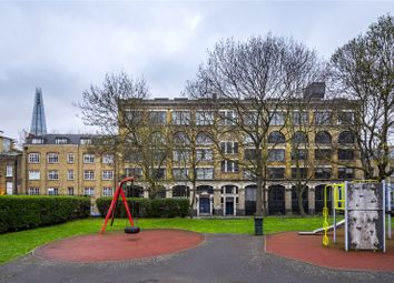 Thumbnail 2 bedroom flat for sale in Long Lane, Flat 10 Martingale House, London