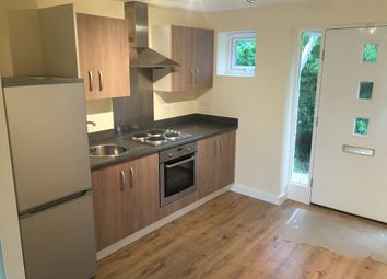 Thumbnail 3 bed town house to rent in Lindleys Court, Lindleys Lane, Kirkby-In-Ashfield, Nottingham