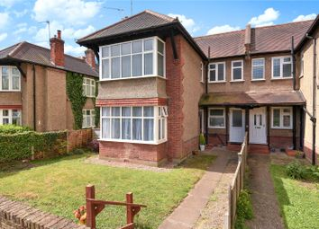 Thumbnail 2 bedroom maisonette for sale in Wellington Road, Pinner, Middlesex