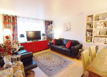 Thumbnail 2 bed flat for sale in Eamont Court, Shannon Place, St Johns Wood