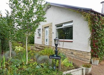 Thumbnail 3 bed detached bungalow for sale in Shawfield Lane, Blairgowrie