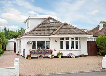 Thumbnail 3 bed detached bungalow for sale in Whitnash Road, Whitnash, Leamington Spa, Warwickshire