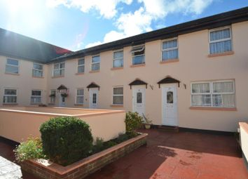 Thumbnail 3 bedroom terraced house to rent in Cliff Court, West Cliff, Dawlish