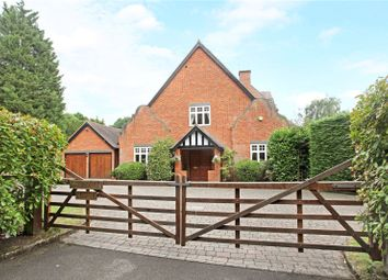 Thumbnail 5 bed semi-detached house for sale in Woodhill, Send, Woking, Surrey