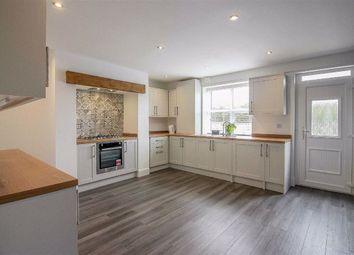 Thumbnail 3 bed terraced house for sale in Blackburn Road, Baxenden, Accrington
