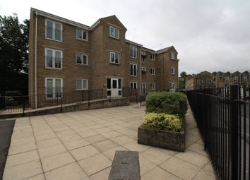 Thumbnail 2 bed flat to rent in Balme Road, Cleckheaton
