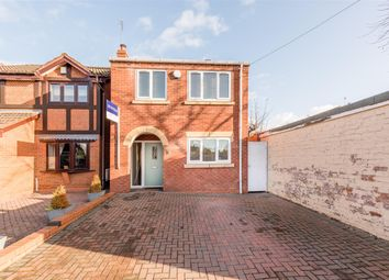 Thumbnail 3 bed detached house for sale in Cross Street, Wall Heath, Kingswinford