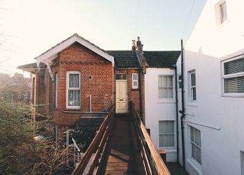 Thumbnail 2 bed flat for sale in Milward Road, Hastings, East Sussex.