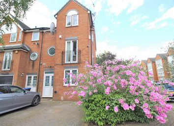 Thumbnail 4 bed terraced house for sale in Honeyman Close, Brondesbury Park