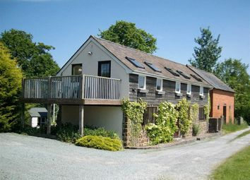 Thumbnail 3 bed cottage to rent in Bwthyn Glascoed, Meifod, Meifod, Powys