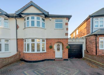 3 bed semi-detached house for sale in Dale View Crescent, London E4