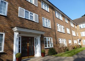 Thumbnail 2 bed flat for sale in Myrtleside Close, Northwood