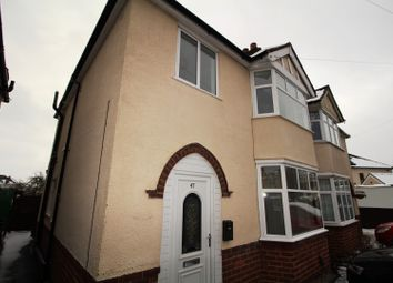 Thumbnail 3 bed semi-detached house for sale in Neville Avenue, Kidderminster