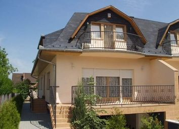 Thumbnail 3 bed villa for sale in Vasvari Pal U, Budapest, Hungary