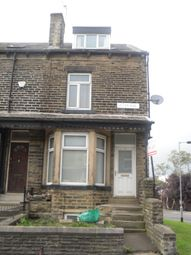 Thumbnail 4 bedroom terraced house for sale in Lister Avenue, East Bowling