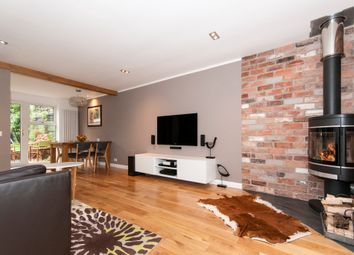 Thumbnail 3 bedroom link-detached house for sale in Orchard Avenue, Castle Donington, Derby