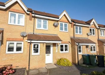 Thumbnail 3 bed terraced house to rent in Derwent Close, London