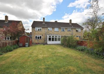 Thumbnail 4 bedroom semi-detached house for sale in Appleford Drive, Abingdon-On-Thames
