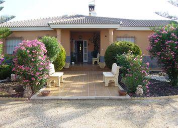 Thumbnail 4 bed villa for sale in Vera, Almeria, Andalusia, Spain