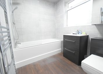 Thumbnail 4 bed end terrace house to rent in Milner Road, Selly Oak