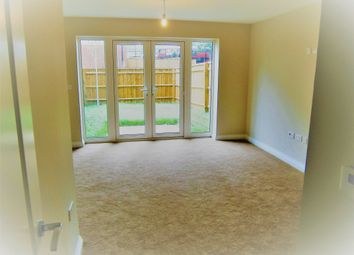 Thumbnail 3 bed town house to rent in Ealing Road, Northolt Villiage