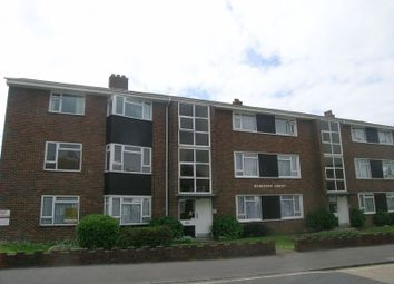 Thumbnail 2 bedroom flat to rent in Hamilton Court, Nelson Road, Goring-By-Sea, Worthing