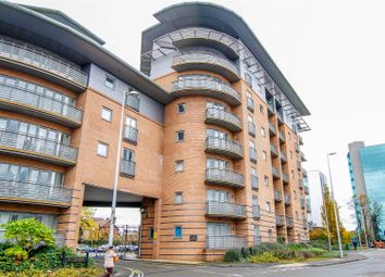 Thumbnail 2 bedroom flat to rent in Riley House, Manor House Drive, City Centre, Coventry
