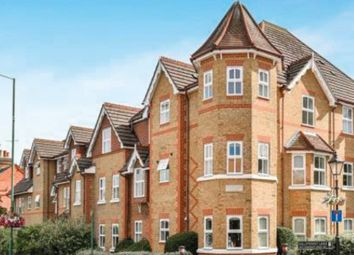 Thumbnail 2 bed flat for sale in Sovereign Court, Sunningdale, Ascot