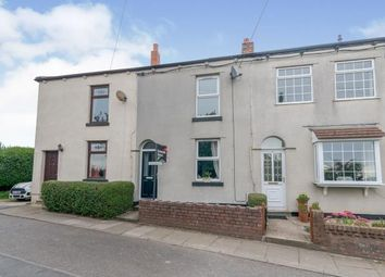 Thumbnail 2 bed terraced house for sale in Dark Lane, Blackrod, Bolton, Greater Manchester