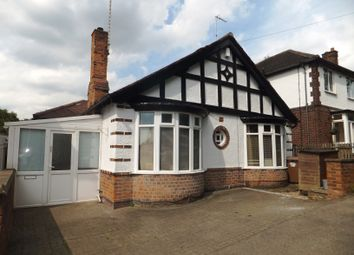 Thumbnail 3 bed detached bungalow for sale in Paulsons Drive, Mansfield