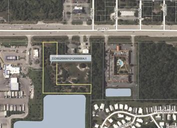 Thumbnail Land for sale in 8875 20th Street, Vero Beach, Florida, United States Of America