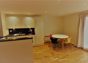 Thumbnail 2 bed flat for sale in Chalton Street, Euston