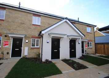Thumbnail 1 bed flat for sale in The Woolstone, The Homelands, Bishops Cleeve