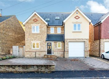 Thumbnail 5 bed detached house for sale in Station Road, Wraysbury, Staines-Upon-Thames, Berkshire